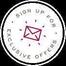 Signup Badge